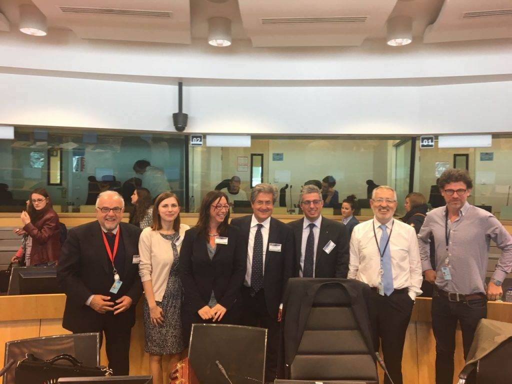 Renovo invited to Brussels by European Economic and Social Committee